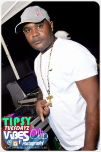 Master Peace @ Tipsy Tuesday Event